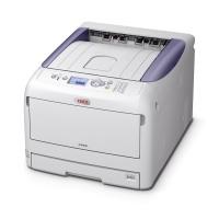 OKI C822n A3-Farblaserdrucker (Netzwerk)