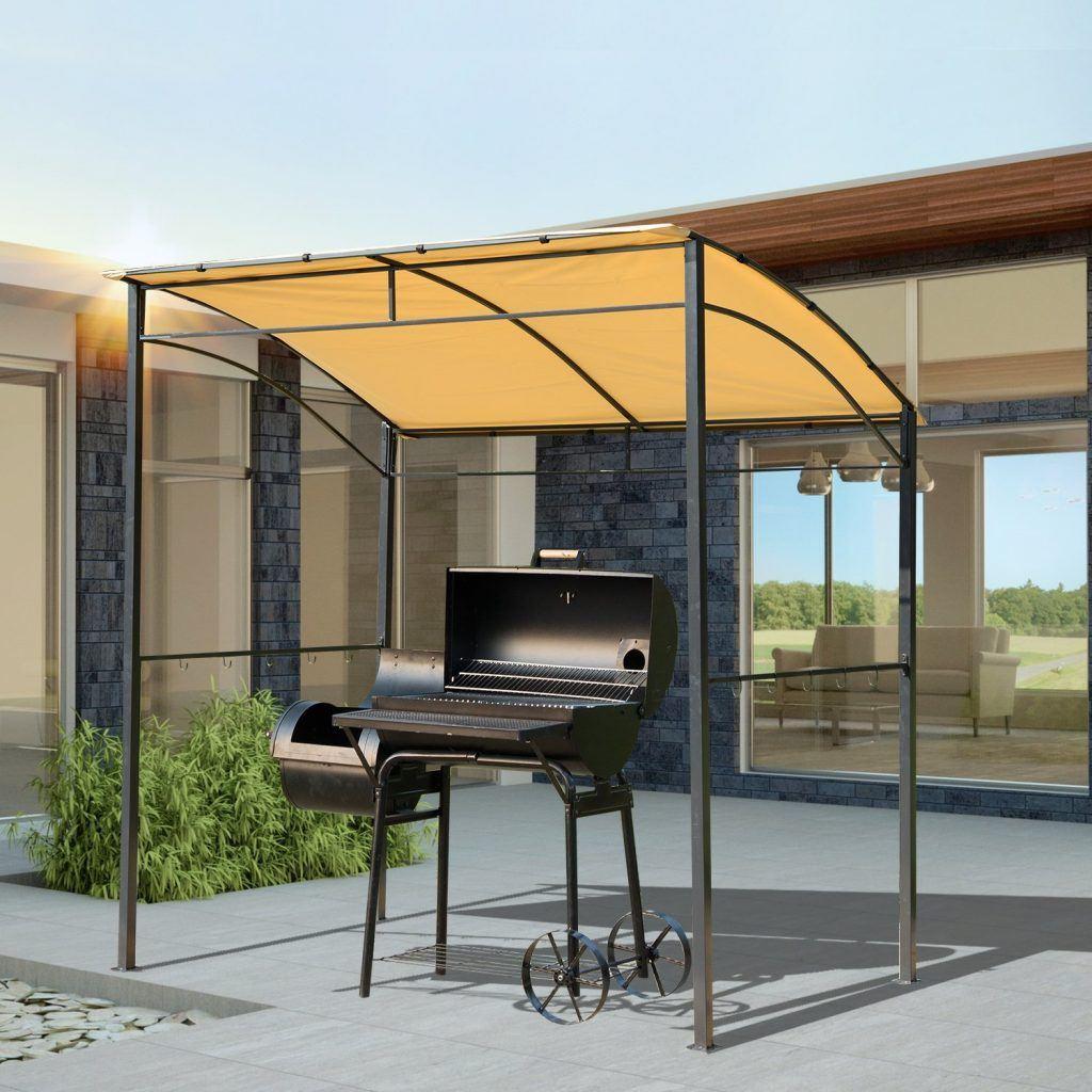 grillpavillon test 2018 die 10 besten grillpavillon im. Black Bedroom Furniture Sets. Home Design Ideas