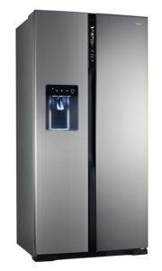 Der Panasonic NR-BG53V2-X Side-by-Side für Sie getestet.