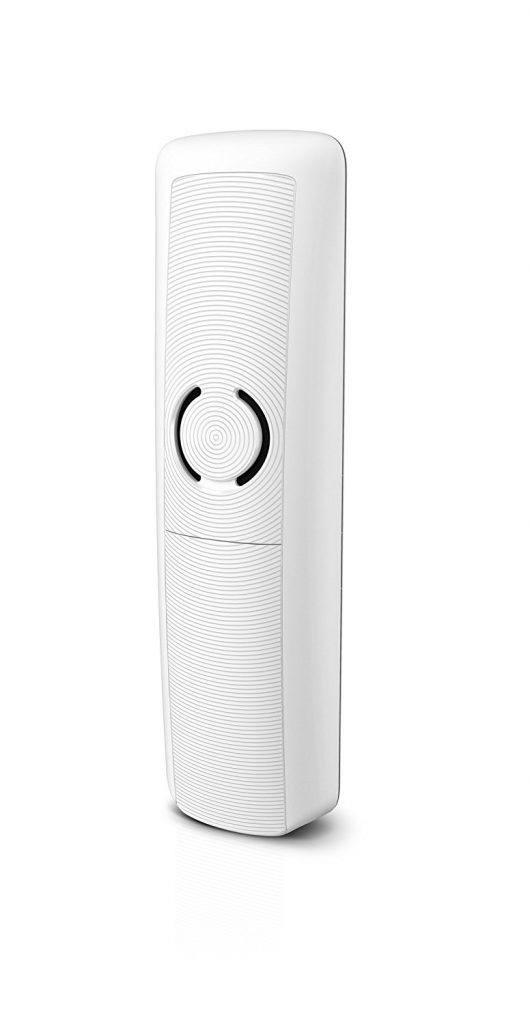 Philips D6351W 38 Schnurloses Telefon Mit Anrufbeantworter