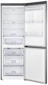 Samsung RB29HER2CSA Kühl-Gefrier-Kombination Leer