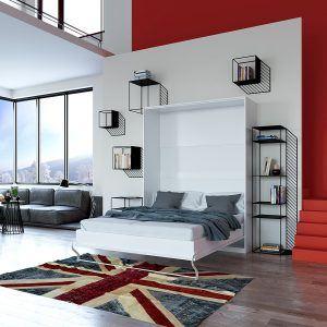 schrankbett test 2018 die 10 besten schrankbetten im vergleich. Black Bedroom Furniture Sets. Home Design Ideas
