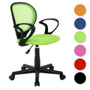 Der SixBros. Bürostuhl Drehstuhl Schreibtischstuhl Grün im Vergleich.