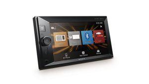 Der Sony XAVV630BT.EUR 2DIN Moniceiver belegt den 4. Platz.