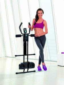 TV - Unser Original Fitnessgerät Fitmaxx 5 - Bauchtrainer