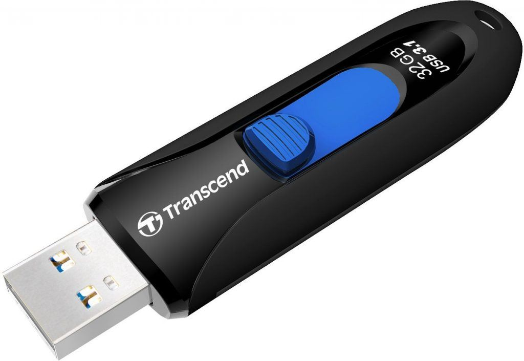 Transcend TS32GJF790K JetFlash 32GB USB Stick USB 3.1