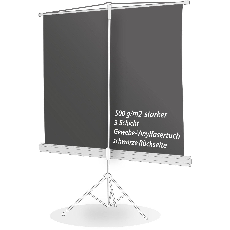 ultraluxx mobile stativ leinwand im vergleich expertentesten. Black Bedroom Furniture Sets. Home Design Ideas