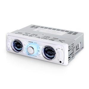 Das auna MD-170-BT Autoradio Bluetooth MP3 sieht sehr gut aus.