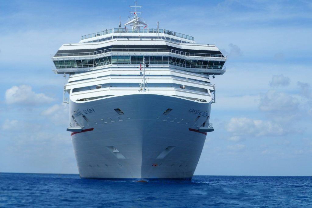 Cruise 114152