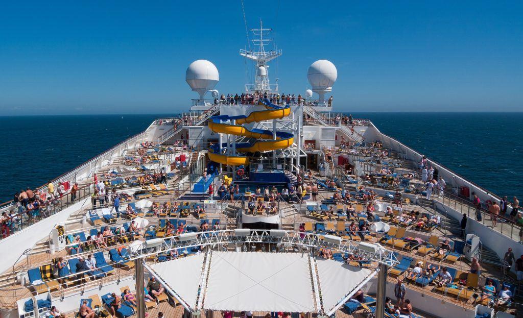 Cruise 1236642