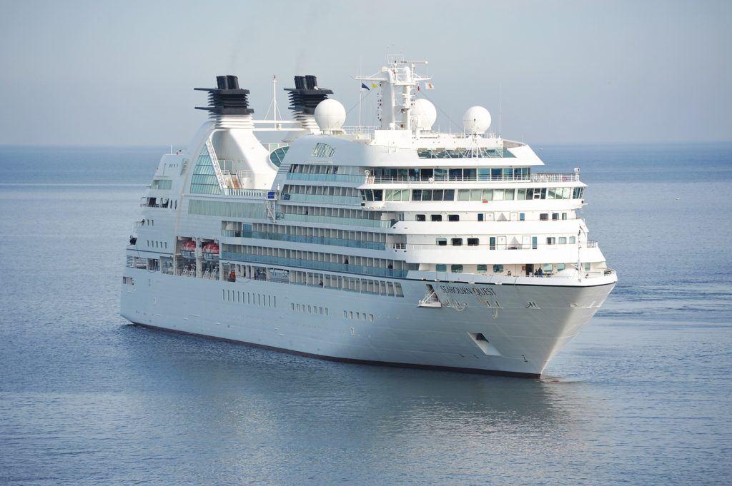 Cruise 1578528