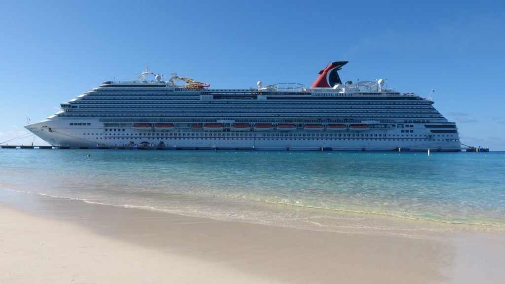 Cruise 1908249
