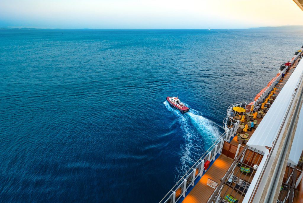 Cruise 2034229