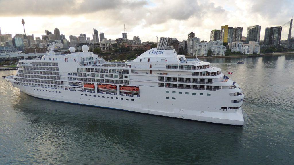 Cruise 2549587