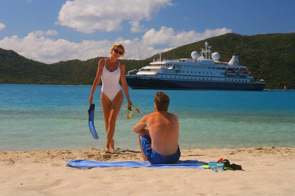 Cruise Ship 1108961