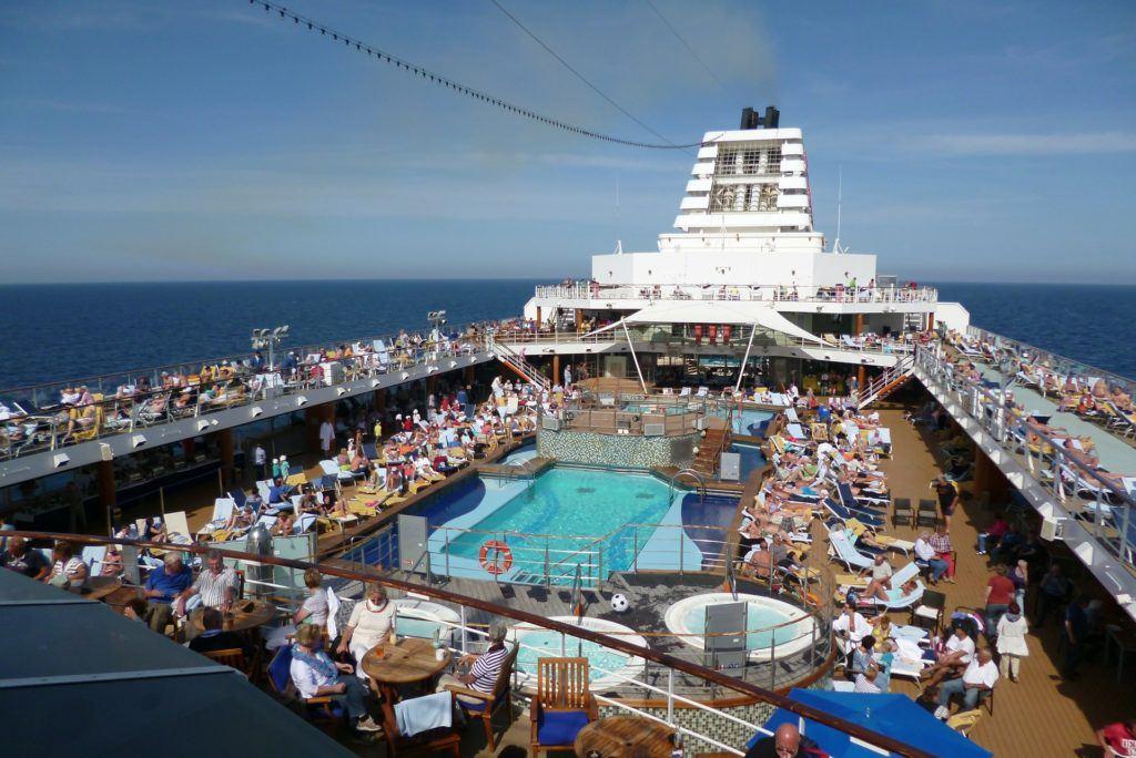 Cruise Ship 332711