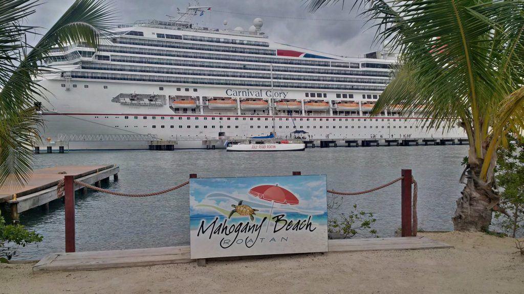 Cruise Ship 981594