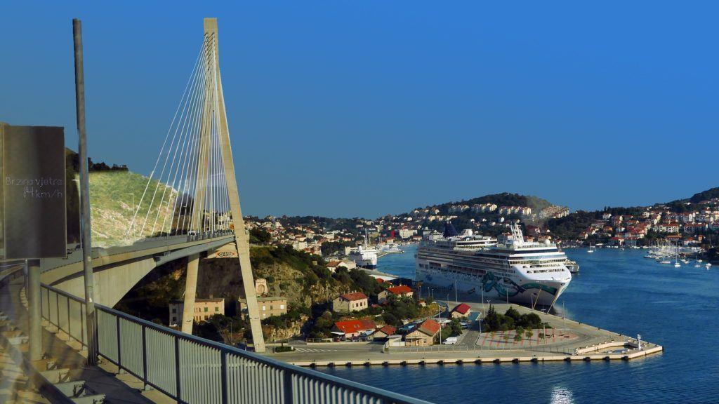 Dubrovnik 880254