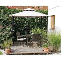 Haberkorn Garten Grillpavillon  im Test