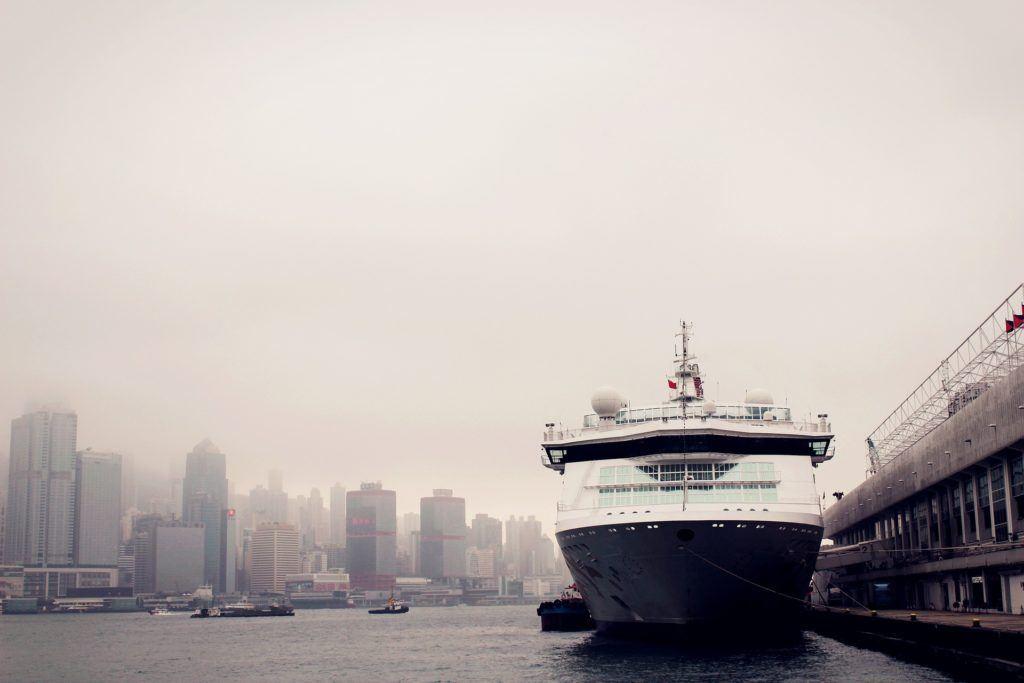Ferry 560528