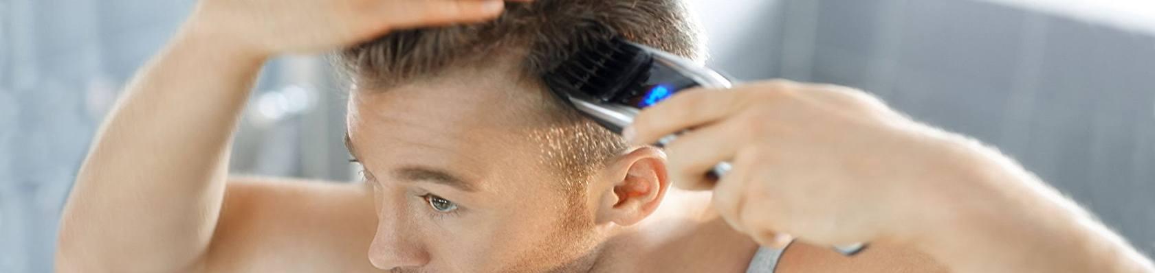 Haarschneidemaschinen im Test auf ExpertenTesten.de