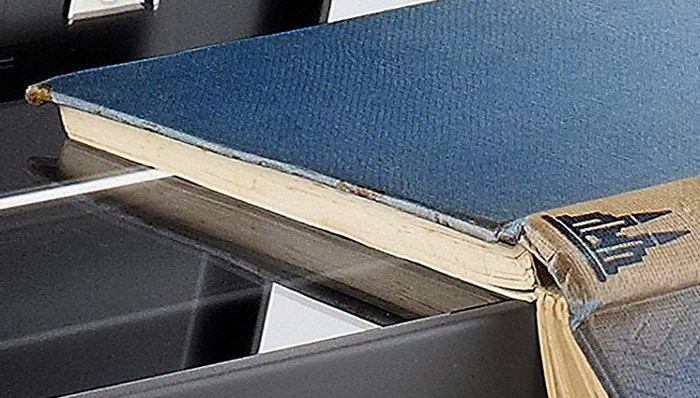 Buchscanner im Test auf ExpertenTesten.de