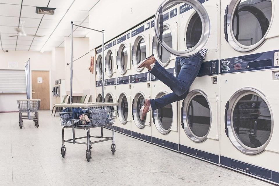 Laundry 413688