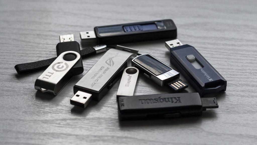 Memory Stick 1267620