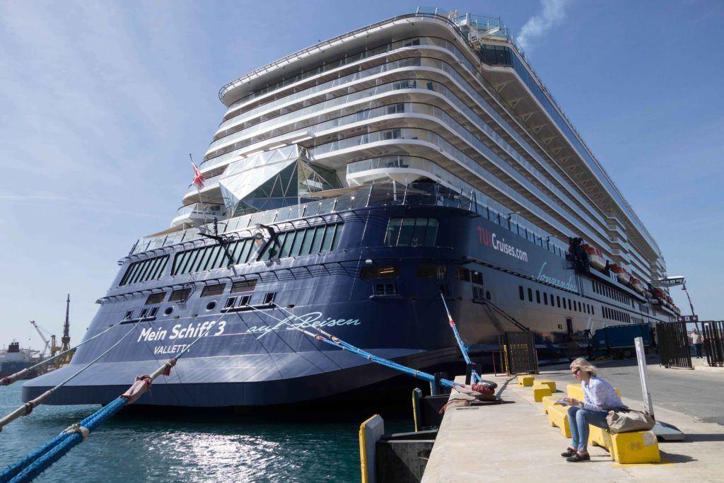 My Ship 849174