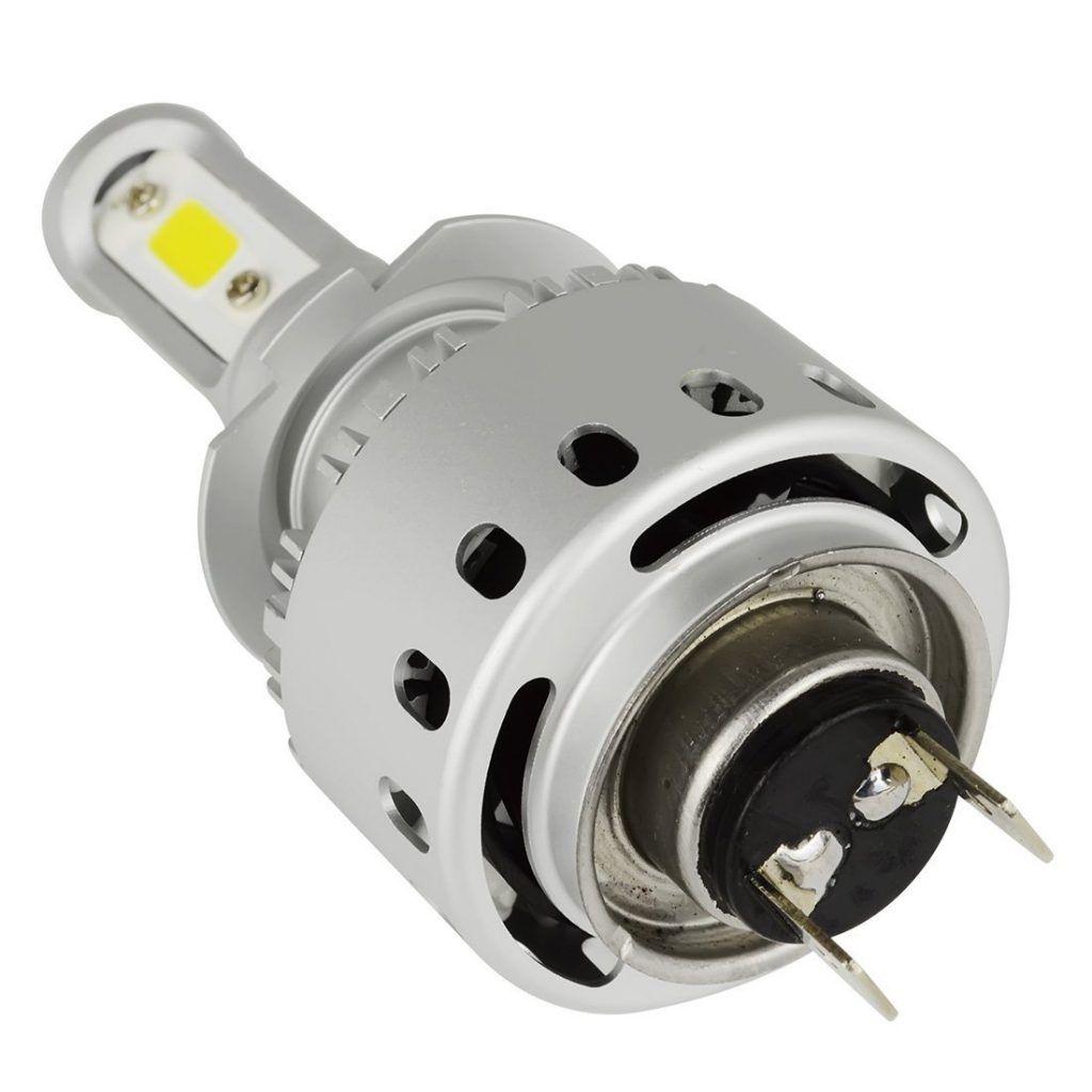 Safego 90 W H7 LED Scheinwerfer Kit .