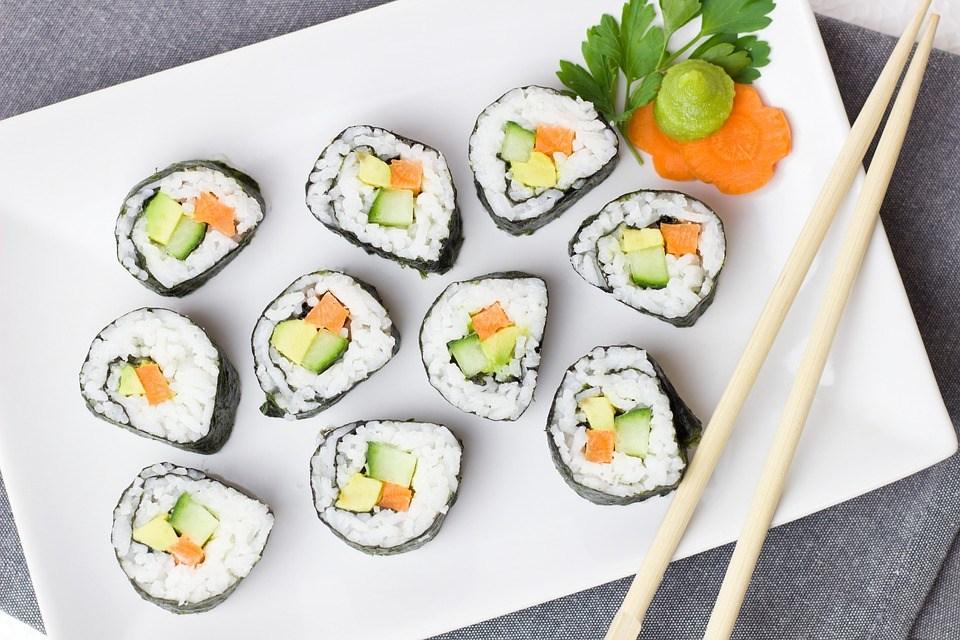 Sushi 2112350