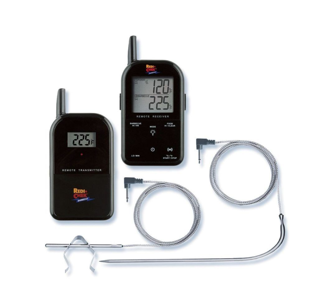 02 1 Grillthermometer Maverick Et 732 Test