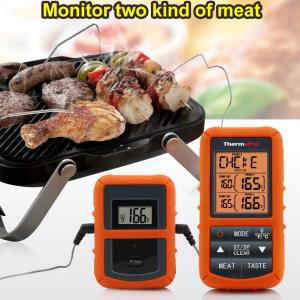 03 3 Grillthermometer Thermopro Tp20 Test
