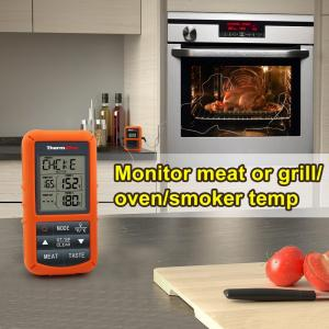 03 4 Grillthermometer Thermopro Tp20 Test