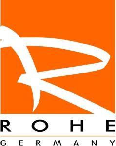 Spargeltopf von Rohe Germany Wappen