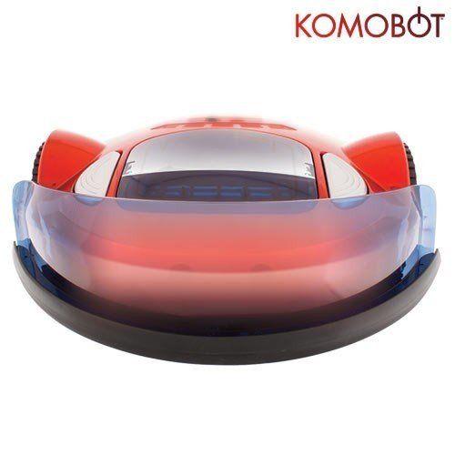 Triway KomoBot Saugroboter im Test