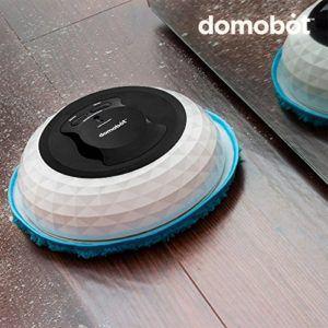 Domobot-Nasswischroboter