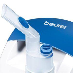 Beurer IH 26 Inhalator & Nasendusche mit Kompressor