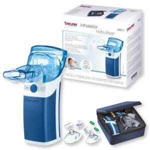 Beurer IH 50 Inhalator mit Schwingmembran-Technologie