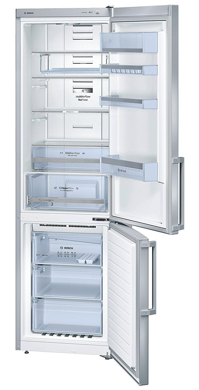 Die Bosch KGN39XI45 Serie 6 Kühl Gefrier Kombination Wird Sorgfältig  Verpackt In Aller Regel Durch Eine Spedition Angeliefert. Die Geräte Sind  Entweder Von ...