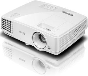 BenQ MS527 DLP-Projektor