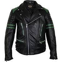 Motorrad Jacke Cordura