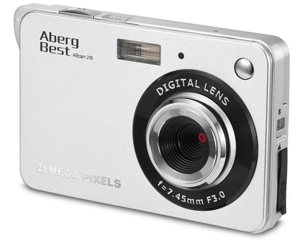 Aberg Best 21 Megapixel Kamera
