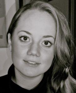 Alexandra Dahmen