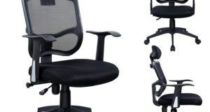 Bürostuhl ergonomisch  Bürostuhl kaufen - darauf sollten Sie achten - ExpertenTesten