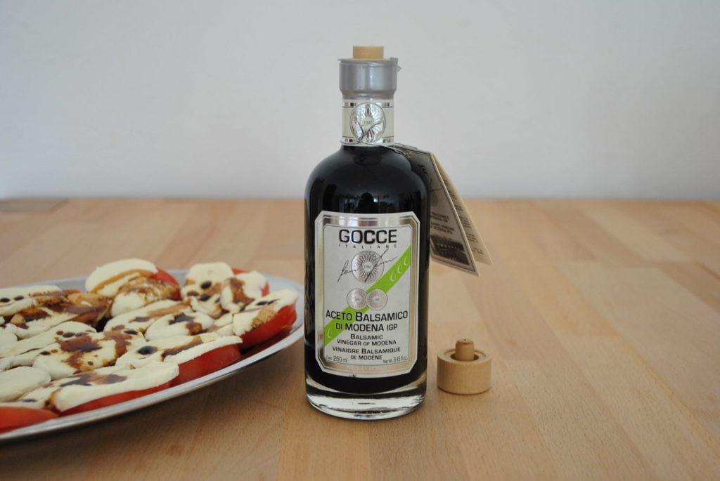 Balsamico Gocce 1