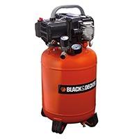 Black + Decker Kompressor