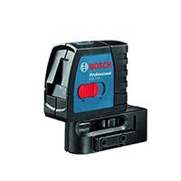 Bosch GLL 2-15 Laser Wasserwaage Test