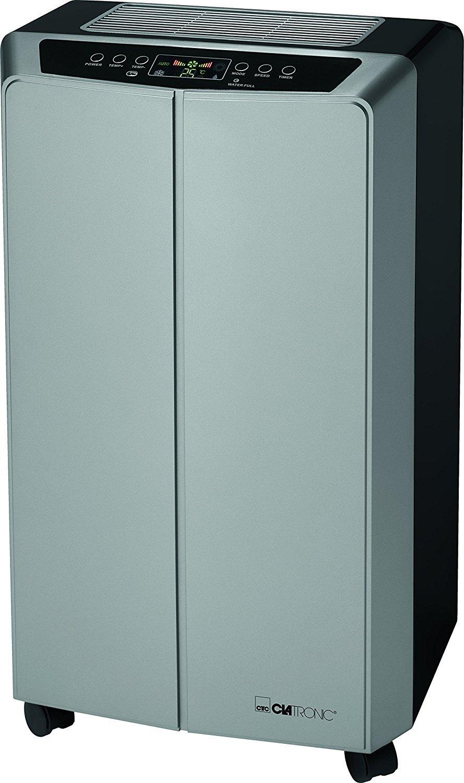 Clatronic CL 3639 mobiles Klimagerät Frontansicht
