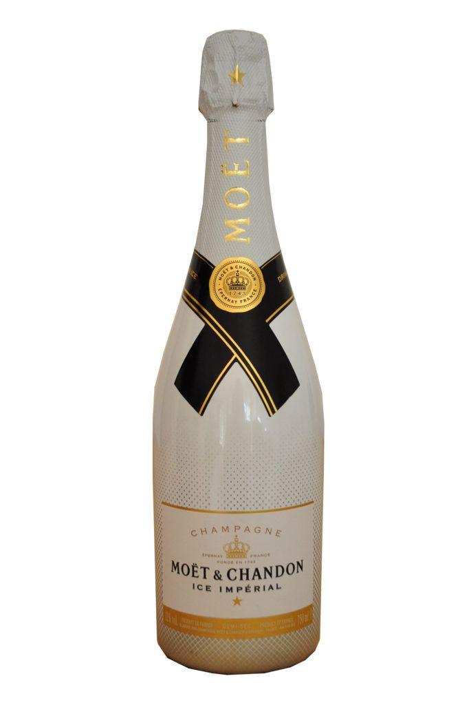 Champagner Moet